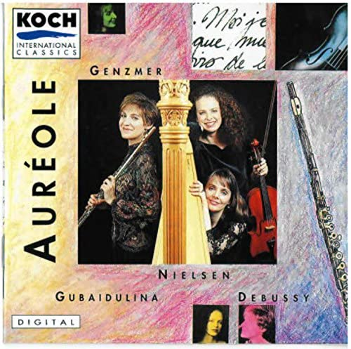 Aureole Trio