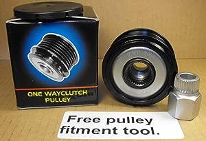 Multiniche MNCP3108H Clutch Pulley