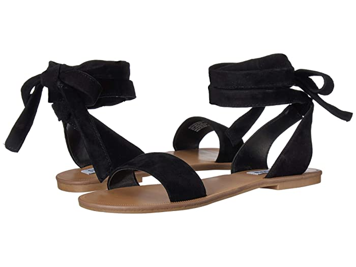 d10e1cb7fd9 Reputation Flat Sandals