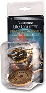 Ultra Pro Life Counter Realms of Havoc - Dayoote Toy, Bronze