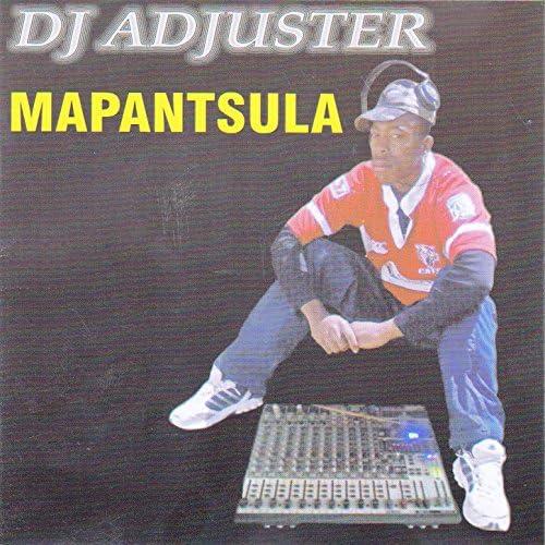 DJ Adjuster
