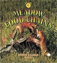 سلاسل Meadow للطعام