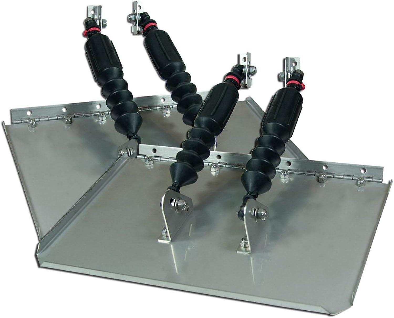 Nauticus ST1610160 Smart Tabs II Series Trim Tabs (33565)