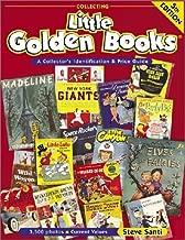 Best little golden books price guide steve santi Reviews