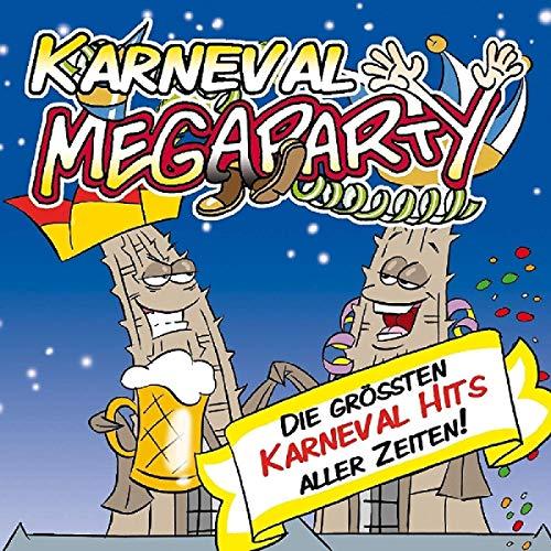größter karneval deutschland