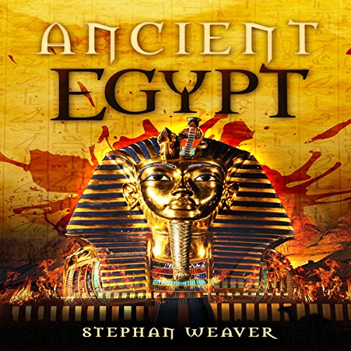 Couverture de Ancient Egypt: From Beginning to End