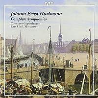 ハルトマン:交響曲全集 (Hartmann: Symphonies)