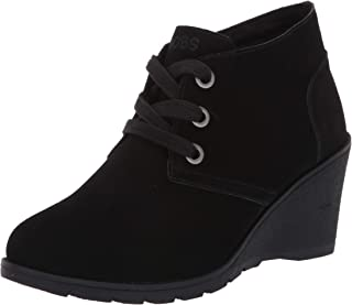Skechers BOBS Women's Tumble Weed-Ghost Town Hiking Boot