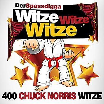 Witze Witze Witze (400 Chuck Norris Witze)