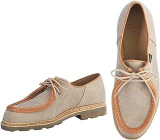 [パラブーツ] ミカエル MICHAEL チロリアンシューズ メンズ靴 チロリアンシューズ ベージュ系 michael-126053 国内正規取扱店