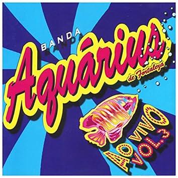 Banda Aquárius, Vol. 3 (Ao Vivo)