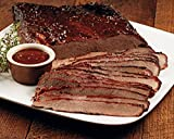 Kansas City Barbecue Beef Brisket, 2 count, 28 oz each from Kansas City Steaks