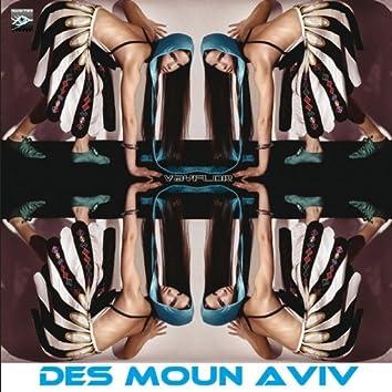 Des Moun Aviv