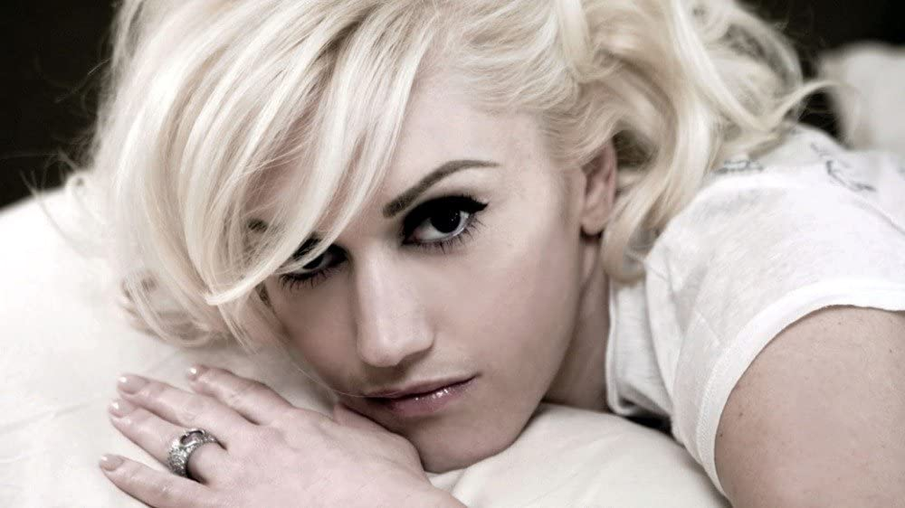 Prague Courtney 24X36Inch Gwen Stefani Poster Canvas Gifts Wall Prints Max 82% OFF