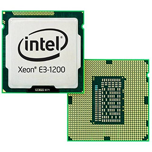 Intel Xeon E3-1220 v3 Quad-core (4 Core) 3.10 GHz Processor - Socket...