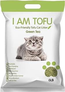flushable cat litter canada