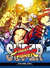 Super Street Fighter Vol. 1: New Generations (English Edition)