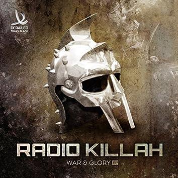 War & Glory EP