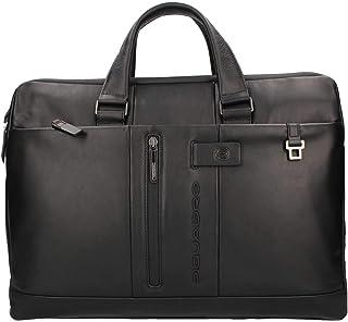 Piquadro Double handle Briefcase Urban 15.6