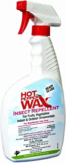 Best hot pepper spray for insects Reviews
