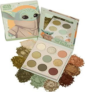 The Child Eye Shadow Palette Limited Edition