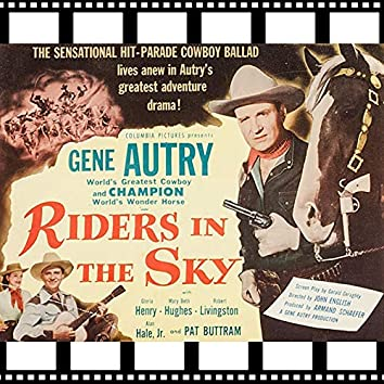 Ghost Riders In The Sky (Original Soundtrack 1961)