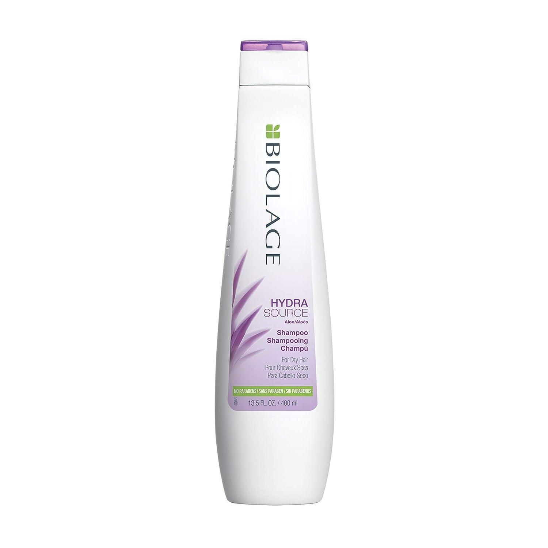 BIOLAGE Hydrasource Shampoo Choice Hydrates Direct stock discount Hair Dry Moisturizes