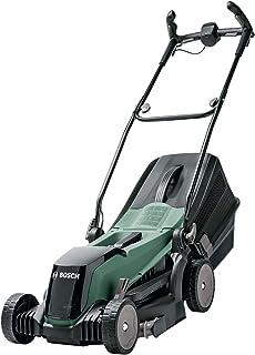 Bosch Cortacésped sin Batería EasyRotak 36-550, 36 Volt, Sin Batería, Ancho de corte: 37 cm, Céspedes de hasta 550 m², en ...