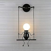 außergewöhnliche schlafzimmerlampe