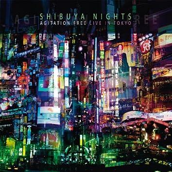 Shibuya Nights (Live in Tokyo 2007)