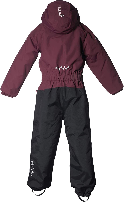 Isbj/örn Penguin Schneeanzug Kinder Saffron 2020