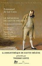 Le mémorial de Sainte-Hélène - tome 1 Le manuscrit retouvé