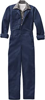 Red Kap mens CT10NV Work Utility Coveralls (pack of 1)