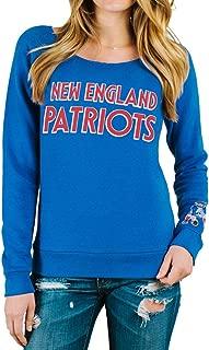 New England Patriots Champion Fleece Juniors