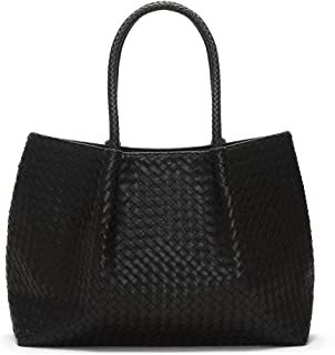 Napa Vegan Leather Tote