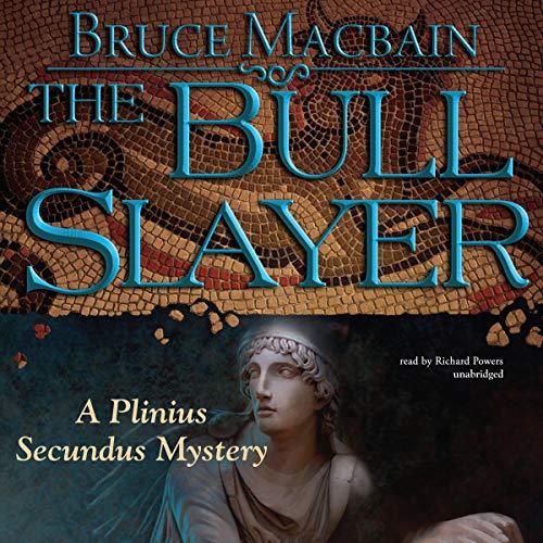 The Bull Slayer Titelbild
