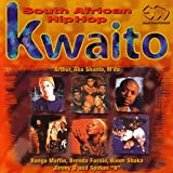 Kwaito - South African Hip Hop