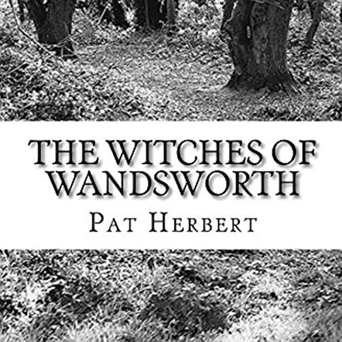 The Witches of Wandsworth cover art
