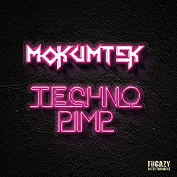 Techno Pimp