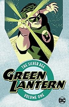 Best green lantern silver age Reviews