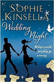 Wedding Night by Sophie Kinsella - Paperback