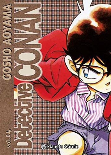 Detective Conan - New Edition 14 (Manga Shonen)