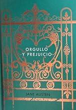 ORGULLO Y PREJUICIO: de JANE AUSTEN (Spanish Edition)