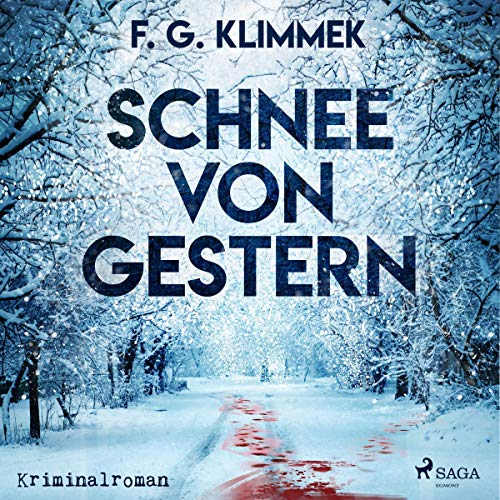 Schnee von gestern Titelbild