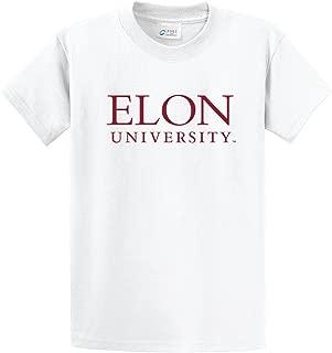 Campus Merchandise NCAA Short Sleeve Tee