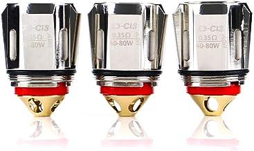 IJOY X3-MESH Bobina de repuesto 0.15ohm (3 piezas/paquete) (X3-MESH) Sin nicotina ni tabaco