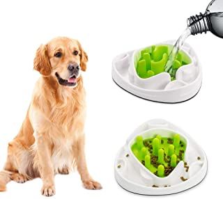 All For Paws Interactives Food Maze Toy for Dogs, 5.45 kg