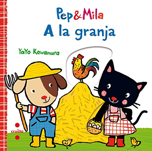 Pep i Mila a la granja (Pep & Mila)