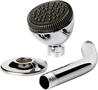 American Standard 8888.075.002 Easy Clean Showerhead, Polished Chrome