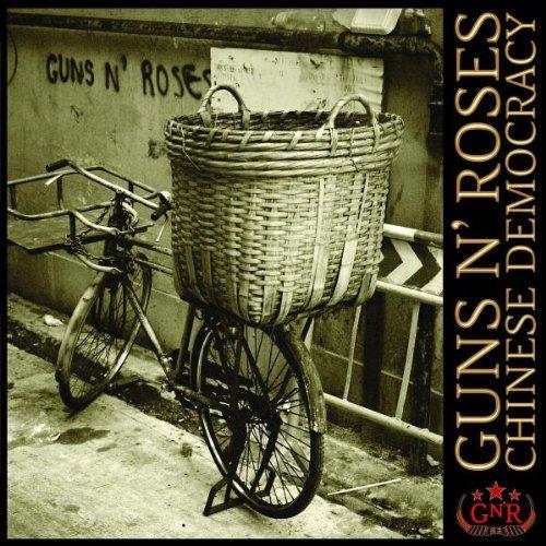 Chinese Democracy [Vinyl LP]